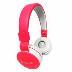 Audifono Bluetooth Micro Sd Fm Ms-881 05749 / Fernapet
