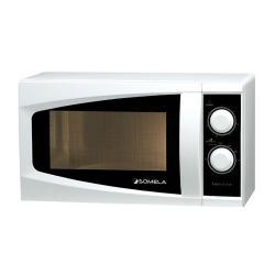 Microondas Somela Fancy Wt1700 + Despacho 37033 / Fernapet