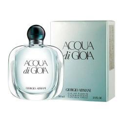Giorgio Armani Acqua Di Gioia 100ml Perfume Mujer 05455