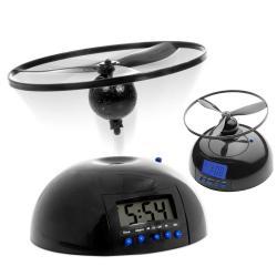 Reloj Despertador Pantalla Led Alarma Volador 31414 Fernapet