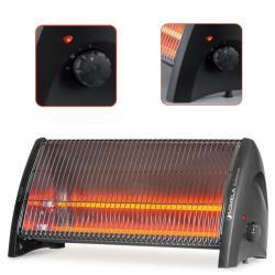 Estufa Electrica Somela Cuarzo Radiant 4000 33072 / Fernapet