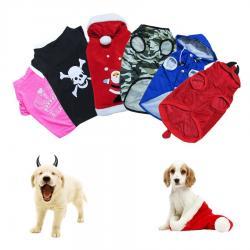 Si buscas Disfraz Ropa Mascota Diseños Talla M Cod 84766   Fernapet puedes  comprarlo con DRACMA d87be522bd27