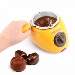 Maquina Chocolate Fondue Derrite 30 Accesorios / Onlineclub