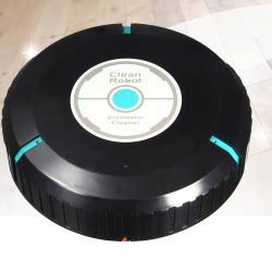 Limpiador Pulidor Automático Robot Clean Tip Aspiradora