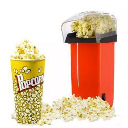 Maquina Cabritas Popcorn 1200 W En 3 Minutos Automatica