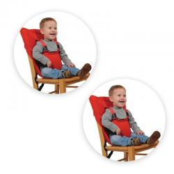 Pack 2 Silla Para Bebés Portátil Sack'n Seat / Rebajas
