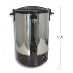 Hervidor Eléctrico De Agua 30 Lts R1036