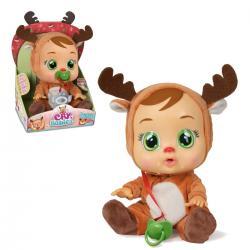 No te quedes sin el tuyo, compraron  Muñeca Bebé Llorona Ruthy Cry Babies Ruthy - R2734  en  Chile,  compralo antes de que se agoten