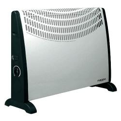 Calefactor Convector Nappo De Pie O Pared 2000w Estufa Loi