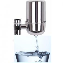 Purificador De Agua Filtro Canilla Eco Friendly Futuroxxi