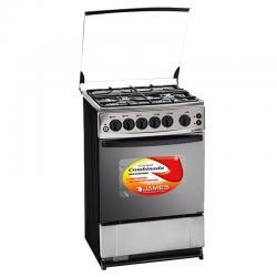 Si buscas Cocina Combinada Electrica James C225 Inoxidable Futuro21 puedes comprarlo con MEXXCOMPUTACION está en venta al mejor precio