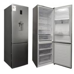 Heladeras Freezer James J-424 Frio Seco Eficiencia A Dimm