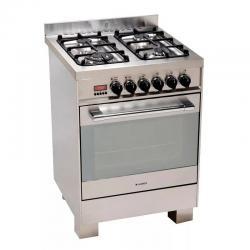 Cocinas James Heavy Duty C60 Italianas Horno Conveccion Dimm