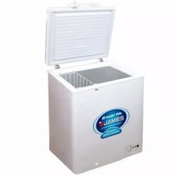 Freezer Horizontal James Fhj 310kr Bajo Consumo Dimm