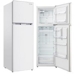 Heladera Refrigeradores Freezer Frio Seco Futura 250nf Dimm