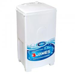 Lavarropas Nuevos Carga Superior James 5.5 K Automatico Dimm