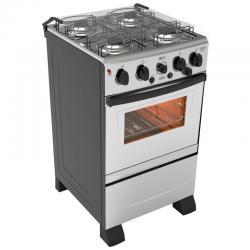 Cocinas Combinadas Nuevas Horno Electrico Futura Olimpo Dimm