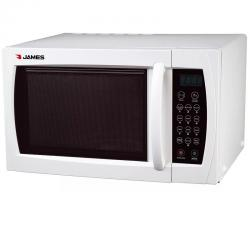 Horno Microondas James J 31 Mdg U Blanco Digital Dimm