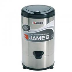 Secarropas Centrifugadora James A652 Inox 5.2 Kg Dimm