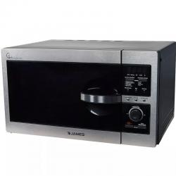 Horno Microondas James 26 Lts J-26 Kdgi Inoxidable Dimm