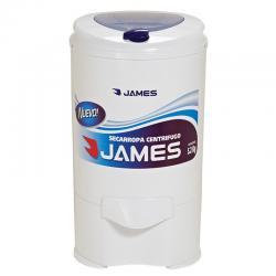 Secarropa Centrifuga James 5.2kg La Mejor Calidad Dimm