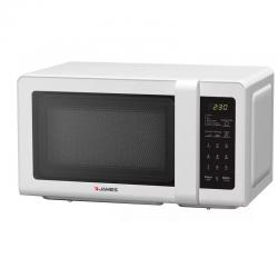 Horno Microondas 20 Lts James J 20 Kd Blanco Digital Dimm