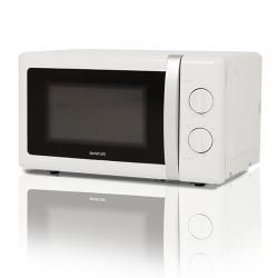 Microondas Display Digital Smartlife 25l Con Grill 900w Dimm