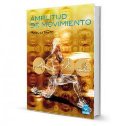 Libro Amplitud Del Movimiento Mario Di Santo- El Rey