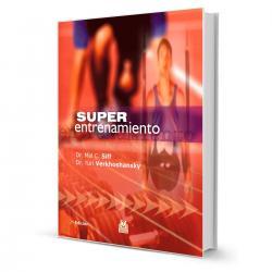 Libro Super Entrenamiento Mel Siff Yuri Verkhoshansky El Rey