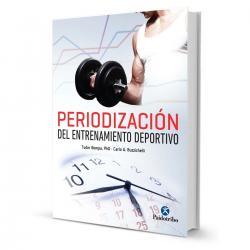 Libro Periodización Del Entrenamiento Deportivo - El Rey