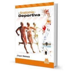 Libro Anatomia Deportiva Jürgen Weineck - El Rey