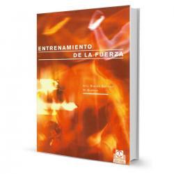 Libro Entrenamiento De La Fuerza Behrens / Buskies - El Rey