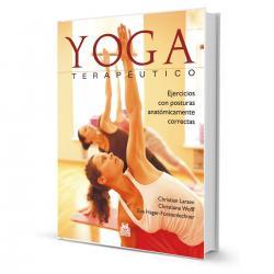 Libro Yoga Terapeutico Starrett / Murphy - El Rey
