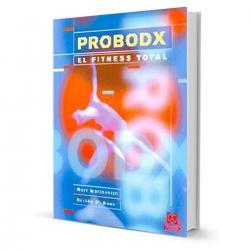 Libro Probodx El Fitness Total Marinovich / Heus - El Rey