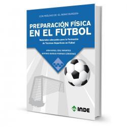Libro Preparacion Fisica En Futbol Cárdenas Infantes- El Rey