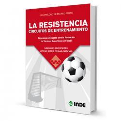 Libro La Resistencia Circuitos De Entrenamiento - El Rey