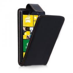Si buscas Funda Estuche Flip Nokia Lumia 820 Protector De Alta Gama puedes comprarlo ya, está en venta en Uruguay