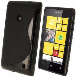 Funda Nokia Lumia 520 525 Tpu Estuche Protector Colores