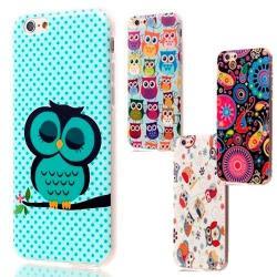 Protector Tpu Premium Iphone 6 Plus Diseños Coloridos