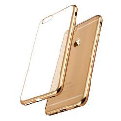 Si buscas Protector Tpu Borde Metalizado Iphone 7 8 puedes comprarlo con TUBELUXUY está en venta al mejor precio