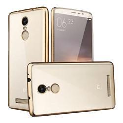 Si buscas Protector Tpu Borde Metalizado Xiaomi Redmi 3s Pro 4a puedes comprarlo con TUBELUXUY está en venta al mejor precio