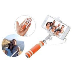 Si buscas Mini Monopod Selfie Stick puedes comprarlo con TUBELUXUY está en venta al mejor precio