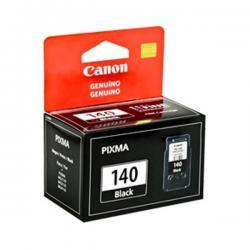 Cartucho Negro Canon Pg-140 4110 Pixma Mg 3110 Mg Nnet