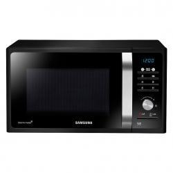 Microondas Samsung Capacidad 23 L Ms23f301tak Oferta Nnet
