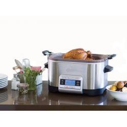 Si buscas Sistema De Cocina Oster 5 En 1 Pantalla Digital Nnet puedes comprarlo con MEXXCOMPUTACION está en venta al mejor precio