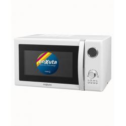 Microondas Enxuta 23 Lts Control Digital Oferta Nnet