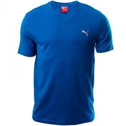 Si buscas Camiseta Puma Remera En Algodón A La Base Escote V puedes comprarlo con GARUMI está en venta al mejor precio
