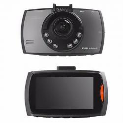 Cámara Filmadora De Auto Video Cámara 3.2'' Caja Negra