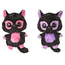 Si buscas Peluche Aurora Yoohoo And Friends Sleekee Panther Asst - Ub puedes comprarlo con UNIVERSO BINARIO está en venta al mejor precio