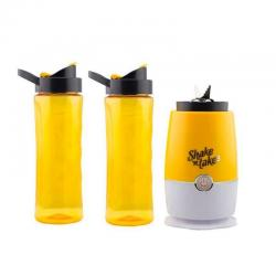 Licuadora Shake And Take 3 Con 2 Vasos Desmontables 600ml